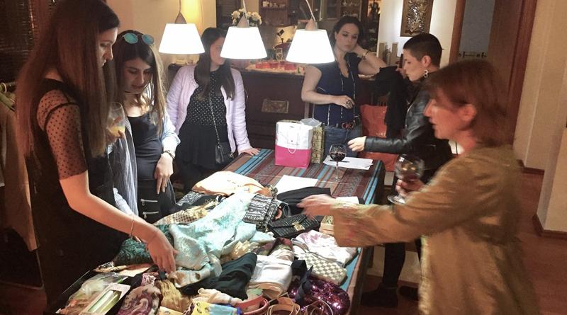 2nd DMWC Vintage fashion sale